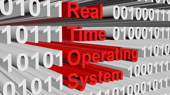 RTOS Real Time Operating System