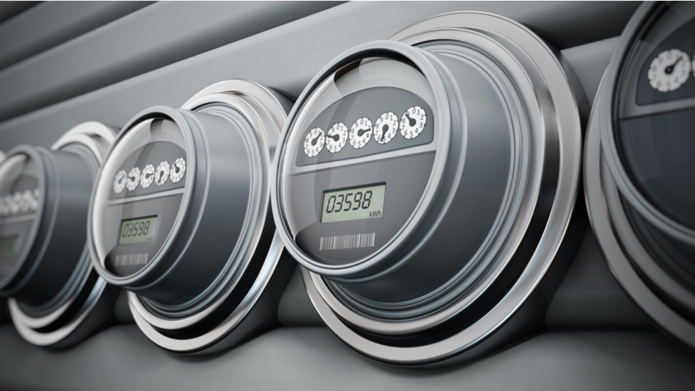 Smart meter hybrid LPWAN