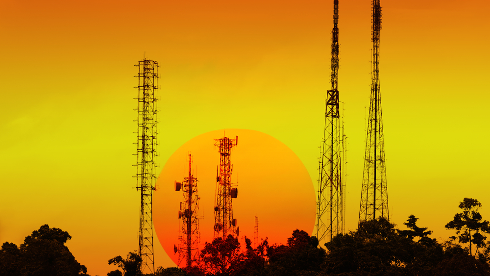 sun sets on 2G and 3G
