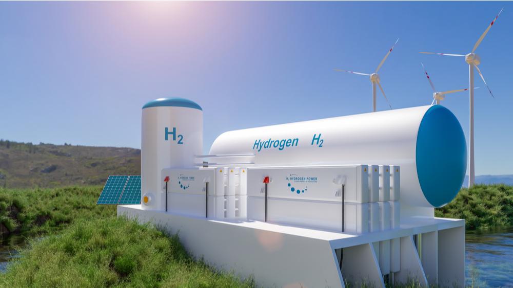 Hydrogen clean energy