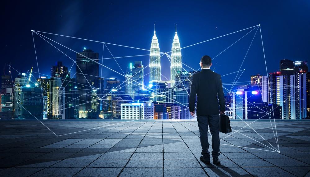 businessman-network