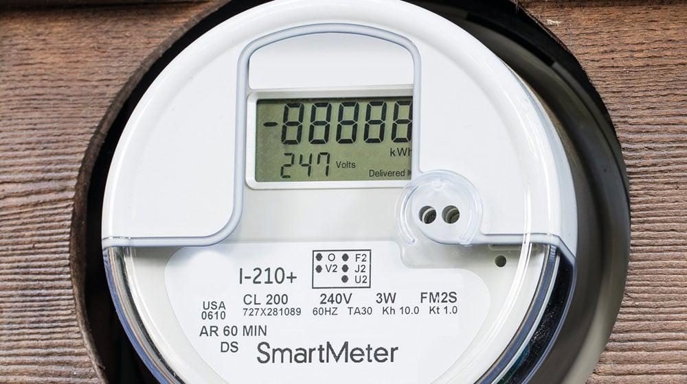 Smart Meter kopi