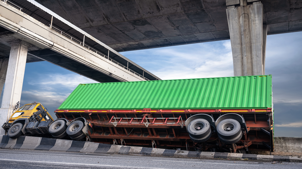 wireless tech reducing transit damage