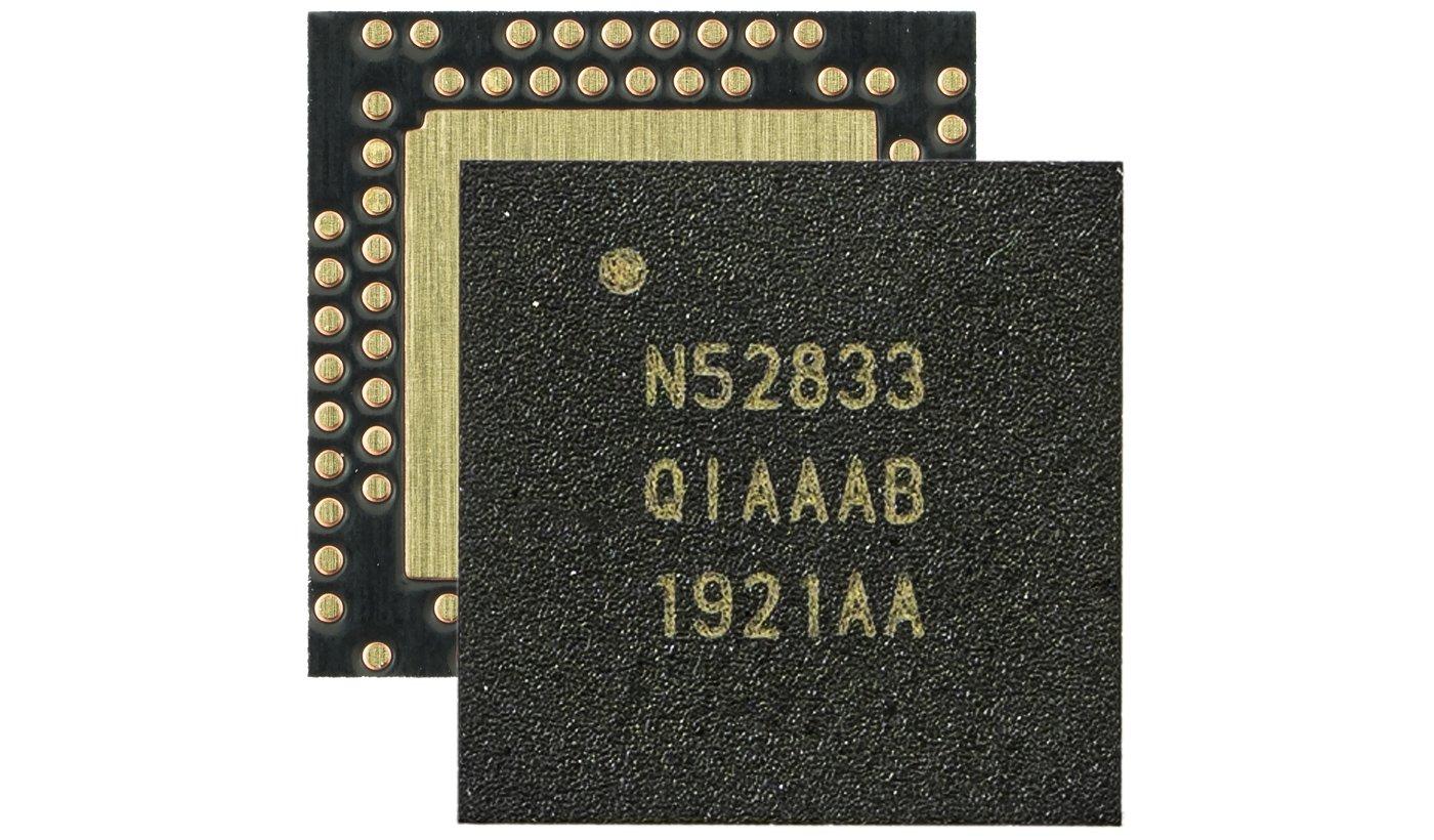 nordic-nRF52833-SoC-white