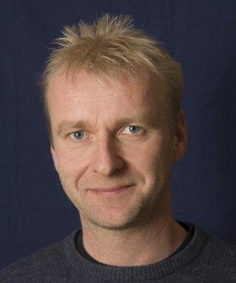 Alf Helge Omre's photo