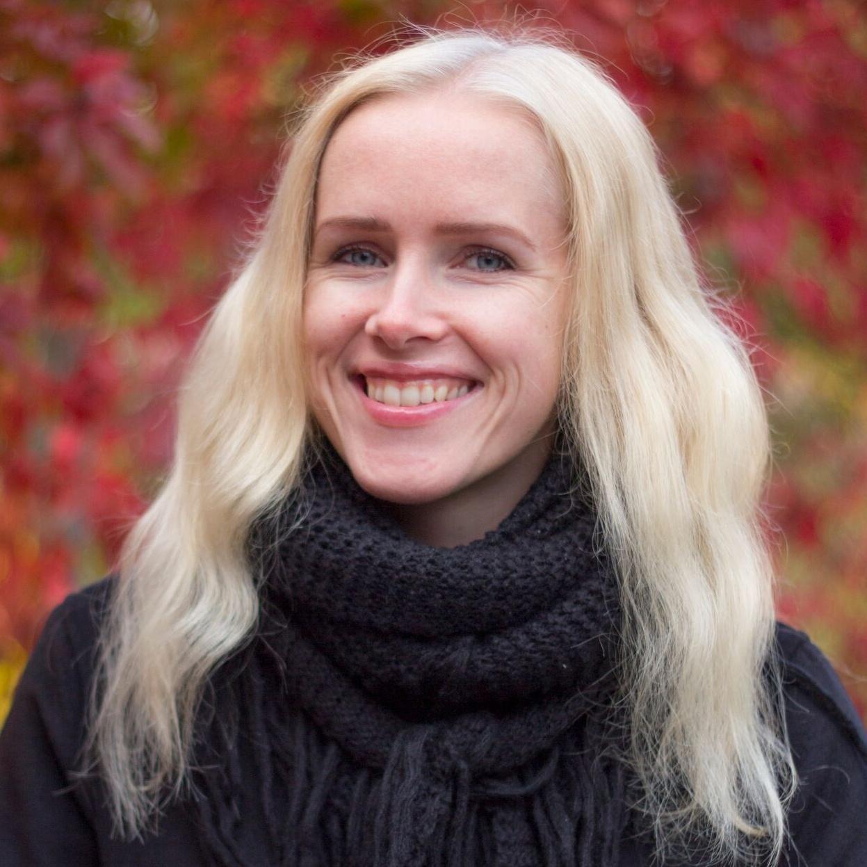 Heidi Suul's photo
