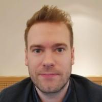 Joakim Tønnesen's photo