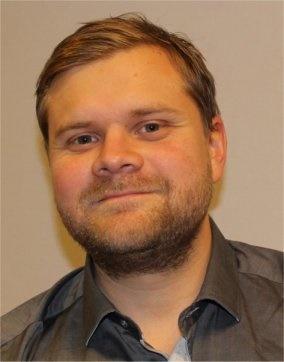 Kristoffer Rist Skøien's photo