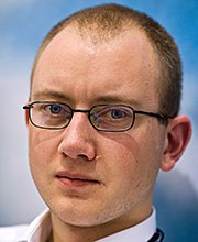 Torbjørn Øvrebekk's photo