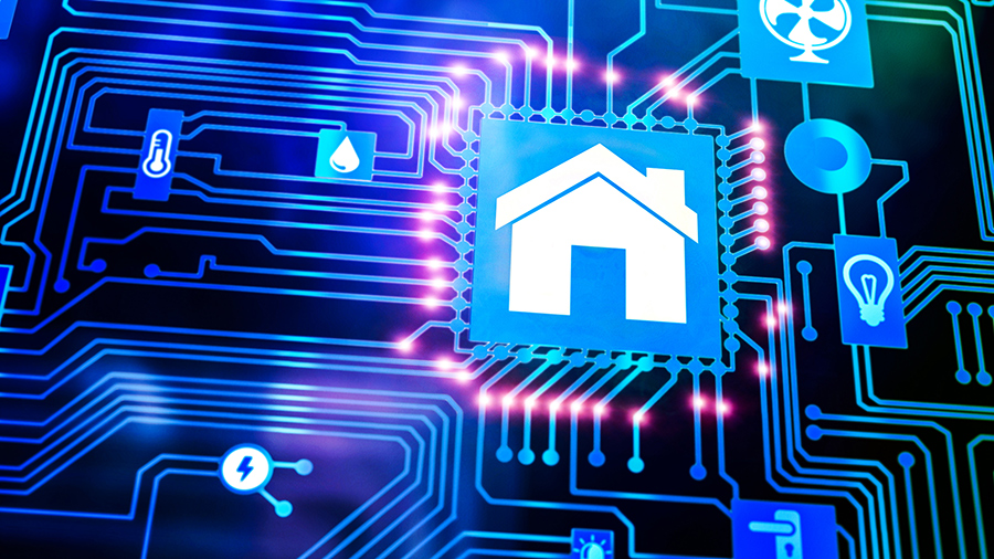smart-home-chip